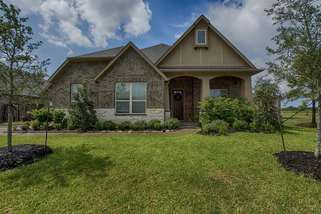 6207 Fairwood Creek Lane, League City, TX 77573 (MLS #39121804) :: Texas Home Shop Realty