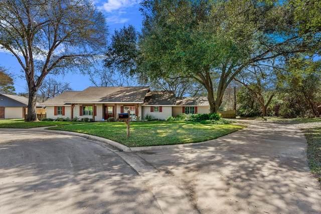 1807 Hickory Lane, Brenham, TX 77833 (MLS #39123455) :: Giorgi Real Estate Group
