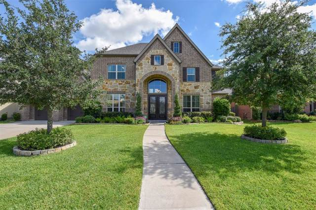 20310 Candle Canyon Court, Cypress, TX 77433 (MLS #39123929) :: The Parodi Team at Realty Associates