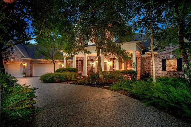 82 N Windsail Place, The Woodlands, TX 77381 (MLS #39124545) :: The Bly Team