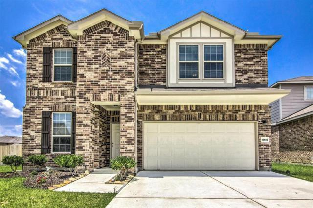 15803 Mountain Willow Way, Cypress, TX 77429 (MLS #39125915) :: Krueger Real Estate