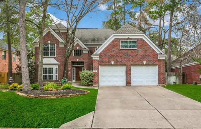 22 Vista Mill Place, The Woodlands, TX 77382 (MLS #39126085) :: Giorgi Real Estate Group