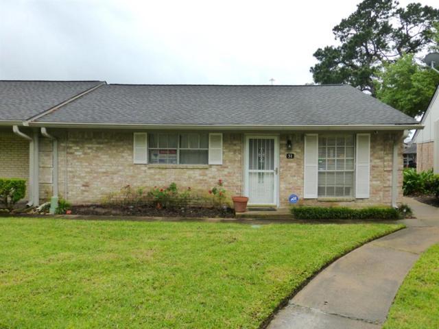1016 Tri Oaks Lane #51, Houston, TX 77043 (MLS #39132917) :: Texas Home Shop Realty