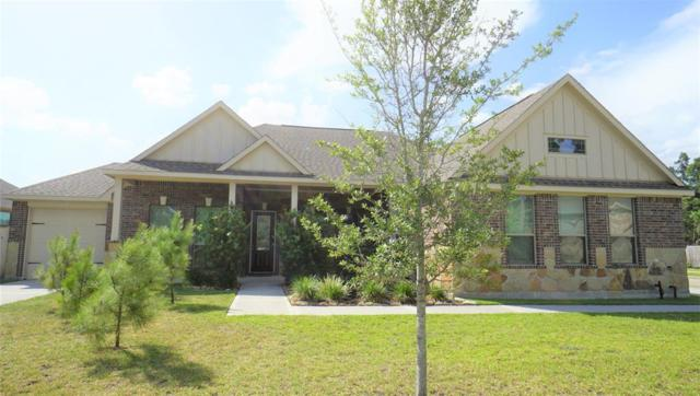 31027 Raleigh Creek Drive, Tomball, TX 77375 (MLS #39136395) :: The SOLD by George Team