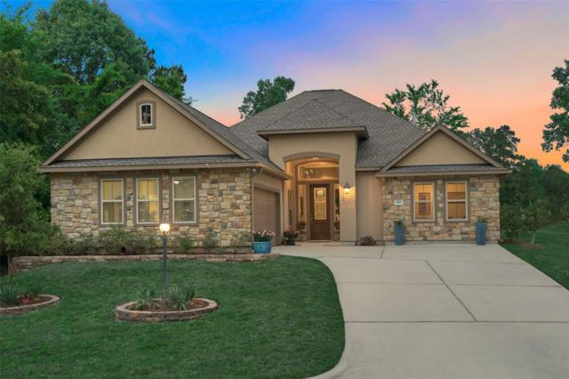 195 West Pines Drive, Montgomery, TX 77356 (MLS #39142939) :: The Home Branch