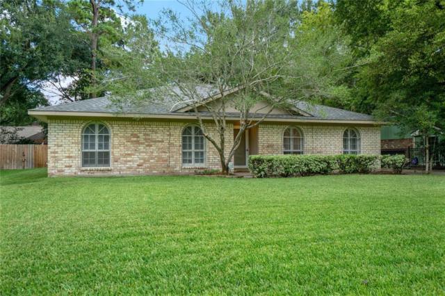 12927 Cricket Hollow Lane, Cypress, TX 77429 (MLS #39145172) :: Texas Home Shop Realty