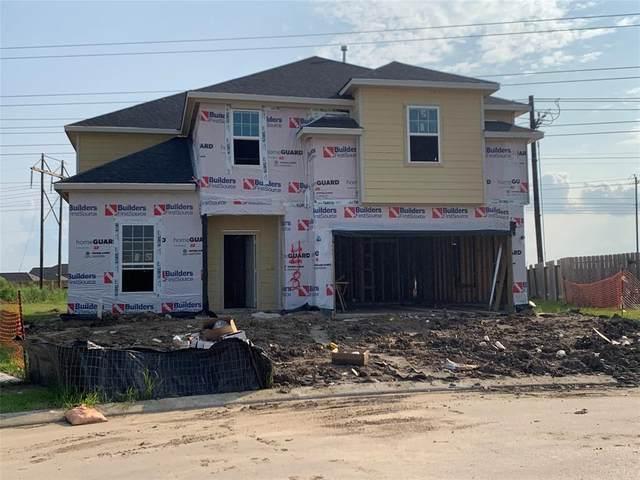 4402 Painted Bunting Lane, Baytown, TX 77521 (MLS #39145749) :: Texas Home Shop Realty