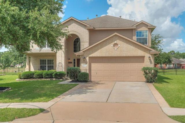 12810 Ravens Glen Court, Cypress, TX 77429 (MLS #39145757) :: The Parodi Team at Realty Associates