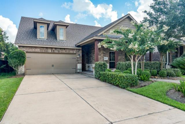 18822 Cove Pointe Drive, Cypress, TX 77433 (MLS #39146273) :: Texas Home Shop Realty