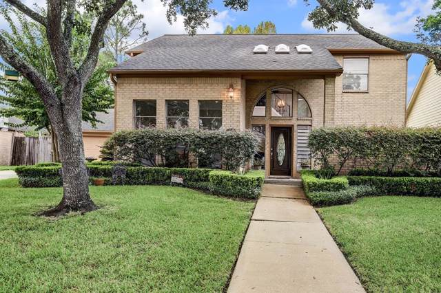 4950 Wigton Drive, Houston, TX 77096 (MLS #39147219) :: Texas Home Shop Realty