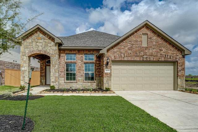 10329 Lemberd Dome Drive, Iowa Colony, TX 77583 (MLS #39152091) :: The Sansone Group