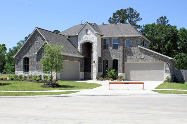 11119 Cunningham Fir Trail, Tomball, TX 77375 (MLS #39156320) :: The SOLD by George Team