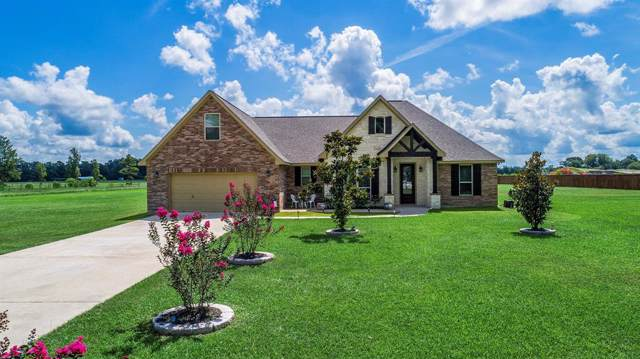 204 County Road 2233, Cleveland, TX 77327 (MLS #39158590) :: NewHomePrograms.com LLC