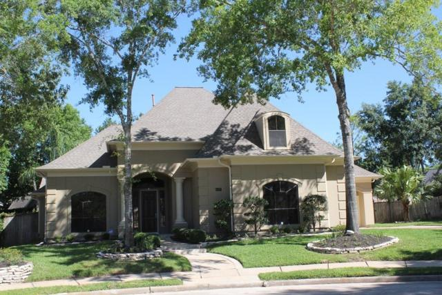 15327 Coastal Oak Court, Houston, TX 77059 (MLS #3916021) :: The Collective Realty Group