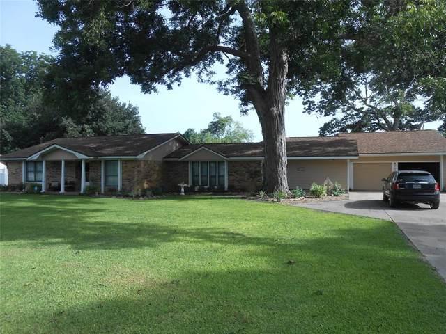 306 Neal Road Road, Wharton, TX 77488 (MLS #3916037) :: Caskey Realty