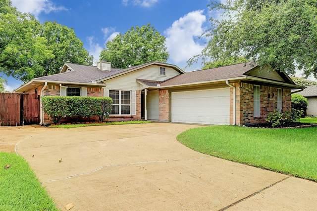 15710 Firthridge Court, Houston, TX 77598 (MLS #39160556) :: The Property Guys