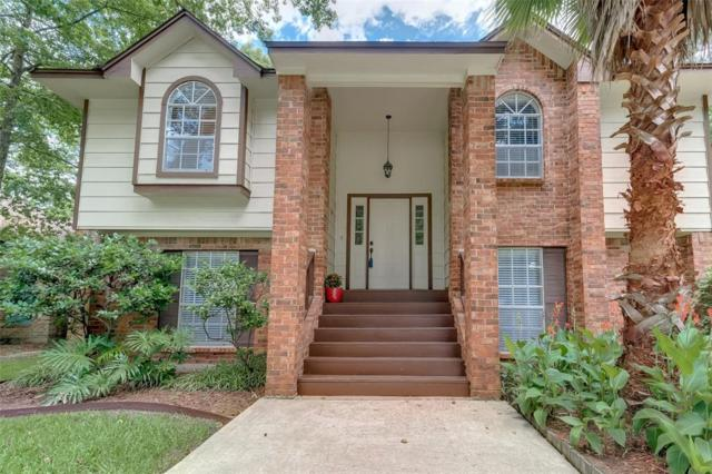 55 Hickory Oak Drive, Spring, TX 77381 (MLS #39160743) :: JL Realty Team at Coldwell Banker, United
