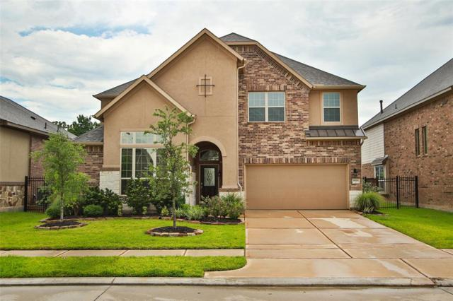 8926 Gardenia Meadow Lane, Spring, TX 77379 (MLS #39162010) :: Christy Buck Team