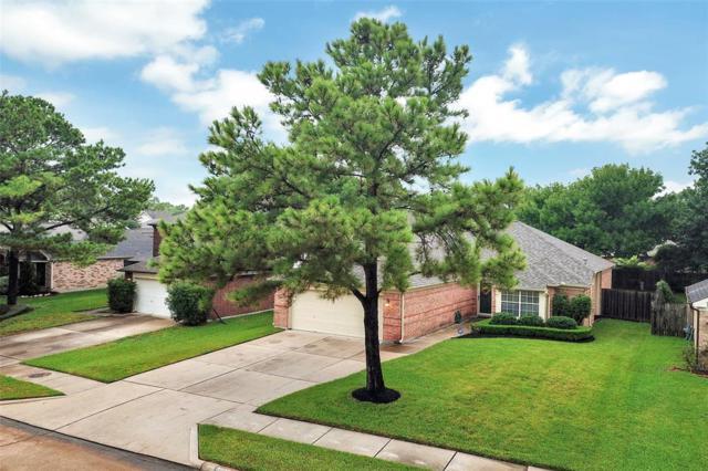 7055 River Garden Drive, Houston, TX 77095 (MLS #39162952) :: The Heyl Group at Keller Williams