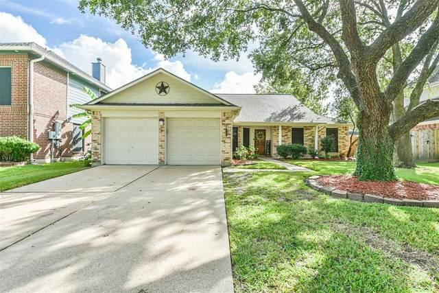1912 Fennigan Lane, League City, TX 77573 (MLS #39166902) :: Texas Home Shop Realty