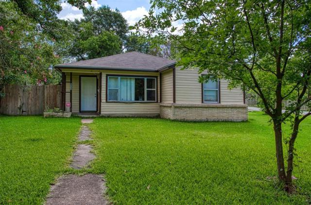1007 Westmont Drive, Houston, TX 77015 (MLS #39171125) :: Texas Home Shop Realty