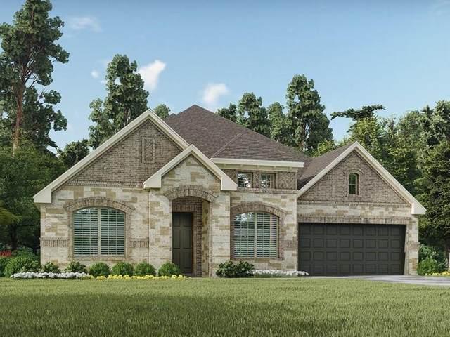 2204 Lago Canyon Court, Pearland, TX 77089 (MLS #39172132) :: Ellison Real Estate Team