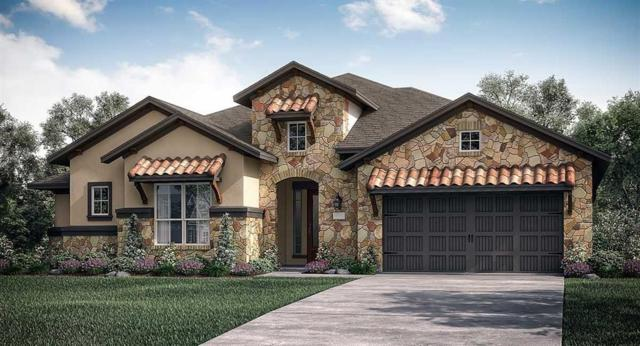 8914 Stonebriar Creek Crossing, Tomball, TX 77375 (MLS #39175626) :: Texas Home Shop Realty