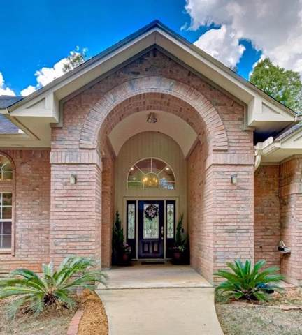 15240 Saddlewood Drive, Conroe, TX 77384 (MLS #39175693) :: Caskey Realty