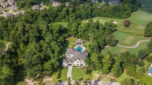 156 Spyglass Park Lane, Montgomery, TX 77316 (MLS #39175774) :: Ellison Real Estate Team