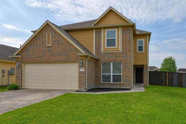 9856 Lace Flower Way, Conroe, TX 77385 (MLS #39176438) :: Giorgi Real Estate Group