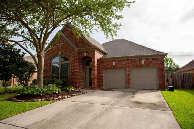 6106 Castle Peak Lane, League City, TX 77573 (MLS #39176761) :: Rachel Lee Realtor