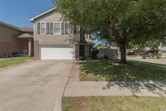19543 Shady Bank Drive, Tomball, TX 77375 (MLS #39182264) :: Magnolia Realty