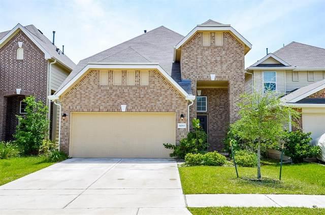14263 Garland Brook Drive, Houston, TX 77083 (MLS #39185081) :: Lerner Realty Solutions