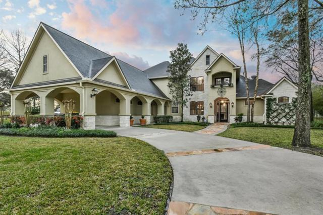 8503 Haven Way, Tomball, TX 77375 (MLS #39188044) :: Texas Home Shop Realty