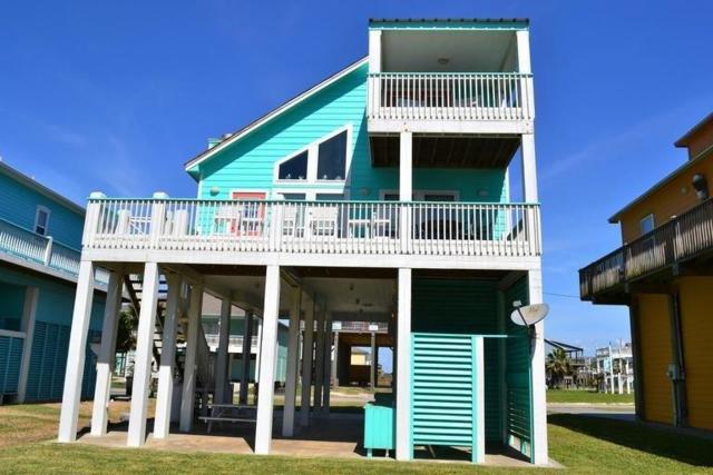 1342 Sunrise, Crystal Beach, TX 77650 (MLS #39188792) :: Giorgi Real Estate Group