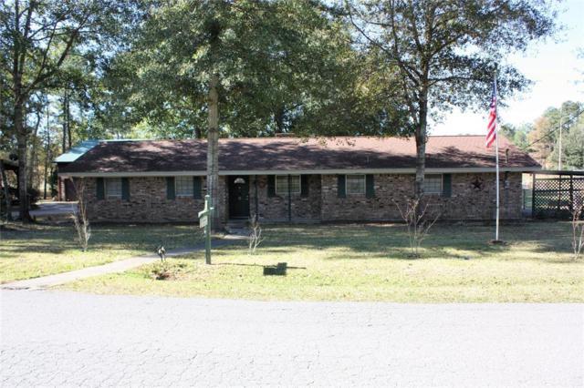 211 W Cypress Bend Street, Village Mills, TX 77663 (MLS #39189735) :: REMAX Space Center - The Bly Team