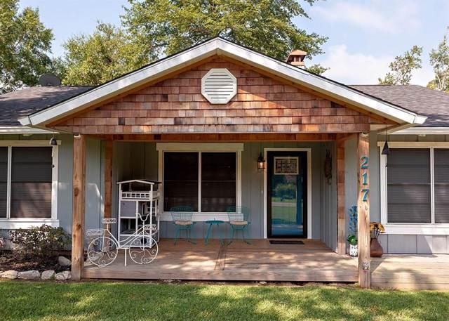 217 Wildwood Drive, Village Mills, TX 77663 (MLS #39195092) :: The Jennifer Wauhob Team
