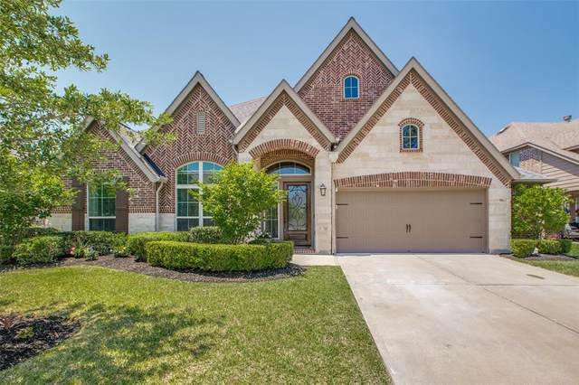 116 Wade Pointe Drive, Montgomery, TX 77316 (MLS #39196934) :: The Lugo Group