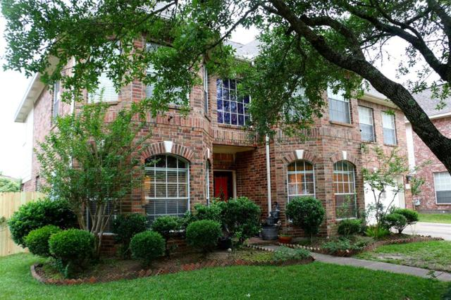 2509 La Rochelle Court, Seabrook, TX 77586 (MLS #39197621) :: Ellison Real Estate Team