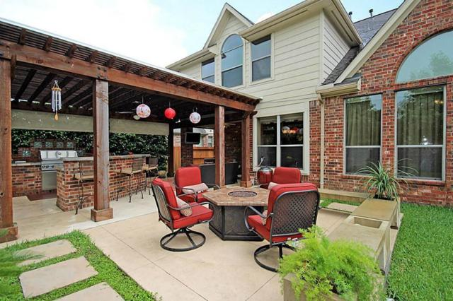 2503 Seabrough Drive, Pearland, TX 77584 (MLS #39198989) :: Oscar Fine Properties