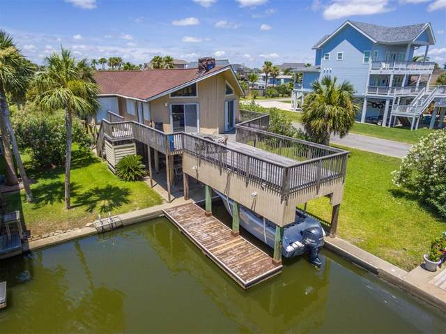 4304 Spanish Main, Jamaica Beach, TX 77554 (MLS #39199704) :: Christy Buck Team