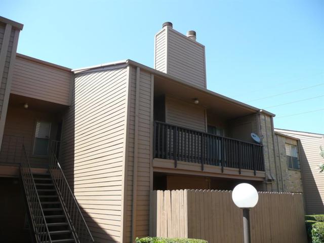 10555 Turtlewood Court #1109, Houston, TX 77072 (MLS #39204016) :: The Heyl Group at Keller Williams