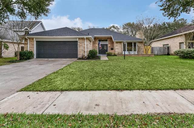 735 Rolling Mill Drive, Sugar Land, TX 77498 (MLS #39208000) :: The Parodi Team at Realty Associates
