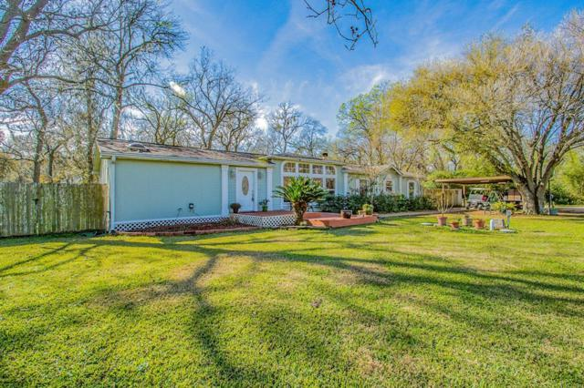 3101 Miller Road, Rosharon, TX 77583 (MLS #39208738) :: The SOLD by George Team
