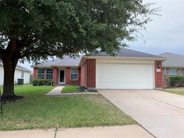 19448 Tahoka Springs Drive #1, Katy, TX 77449 (MLS #39208894) :: Texas Home Shop Realty