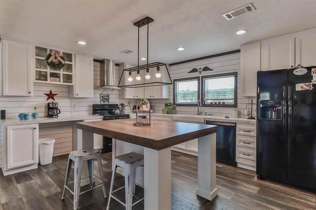 206 Brook Park Drive, Conroe, TX 77303 (MLS #39210490) :: Caskey Realty