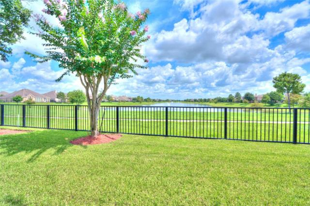 13415 Highland Lake Lane, Pearland, TX 77584 (MLS #39211182) :: Giorgi Real Estate Group