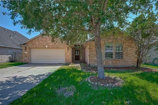 4119 Winesap Bend Drive, Stafford, TX 77477 (MLS #39211816) :: Texas Home Shop Realty