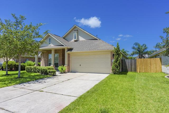 3294 Park Falls Lane, League City, TX 77573 (MLS #39212849) :: REMAX Space Center - The Bly Team