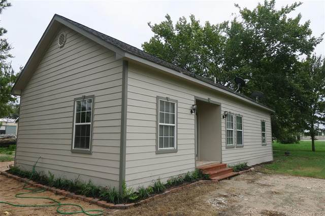 306 Mcguire Street, Arcola, TX 77583 (MLS #39212907) :: The SOLD by George Team